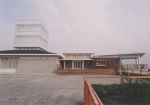 宇多津町産業資料館 | 香川県の建築・設計はタカネ設計~建築 ...