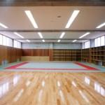 桜トレーニングルーム